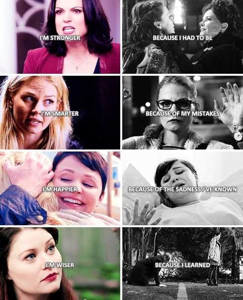 we are OUAT ™ on