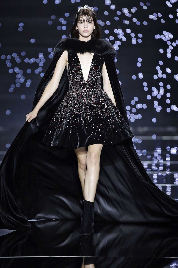 Zuhair Murad - Couture Fall Winter 2015-16