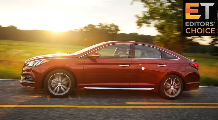 ExtremeTech: 2015 Hyundai Sonata review: Driver assistance makes this the best midsize sedan made today #NewSonata