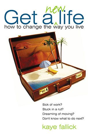 Get a New Life - Kaye Fallick - 9781865089621 - Allen & Unwin - Australia