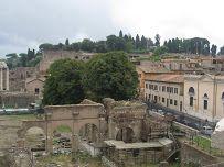 189 Via Giulia Rome, Lazio