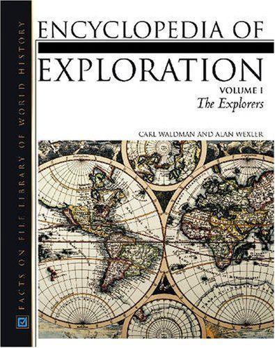 Download Encyclopedia of Exploration (2 Volume Set) by Waldman Carl Wexler Alan Cunningham Jon (2004) Hardcover ebook free by Carl Wexler Alan Cunningham Jon Waldman in pdf/epub/mobi