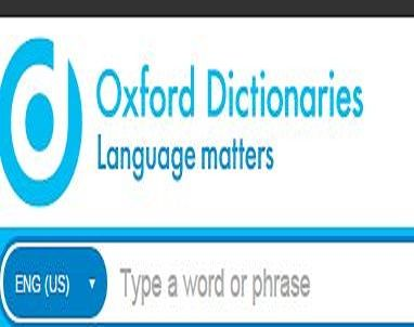 OXFORD DICTIONARIES  - -  Free online dictionary resources from Oxford University Press   -   Provides essays, definitions, resources, FAQs, and games about the English language, usage, history, grammar, and related topics. If your questions are not answered on the website, you can send them to the Oxford Word and Language service team