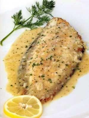 El pescado es uno de los alimentos más nutritivos y sanos para los niños en crecimiento. Prepara un rico lenguado a la naranja, que es una de las recetas infantiles fáciles de preparar.