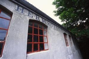 """Norwegian Canning Museum is located in """"Old Stavanger"""". A living museum where they among other thing smoke herring certain days during the summer. Address;   Ø. Strandgt. 88  4005 Stavanger"""