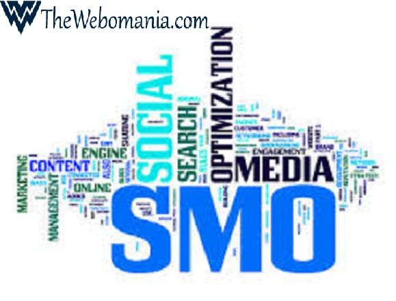 Social media optimization (SMO) is the process of increasing the awareness of a product, brand or event by using a number of social media outlets and communities to generate viral publicity.SMO is based on contents (words, videos, images). When integrated, they are a brand's most powerful combination for raising visibility and generating business on the web.  Thewebomania is the best SMO company in India.To know more please visit :www.thewebomania.com