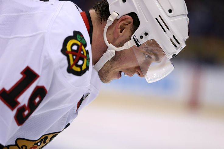 ST. LOUIS — The final result is in the books and heart rates have returned to normal, but the true ramifications for what went down in Game 2 of the opening round NHL playoff series between the Blackhawks and Blues on Saturday might not be felt for days.