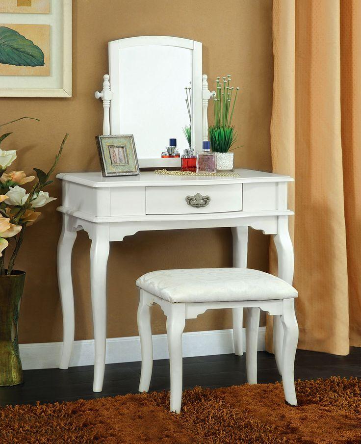 A.M.B. Furniture & Design :: Bedroom Furniture :: Vanity