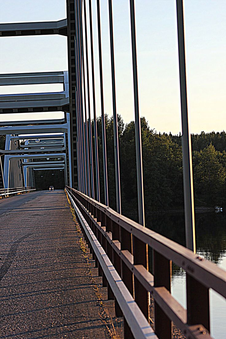 Bridge - Photo location