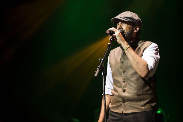 10 canciones de Juan Luis Guerra: De tu boca