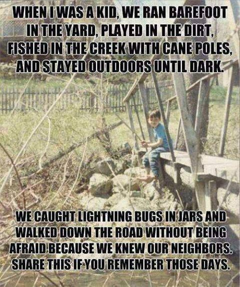 Missing Childhood Memories Quotes: This Is So True! Who Can Remember Those Good Ol' Days? I