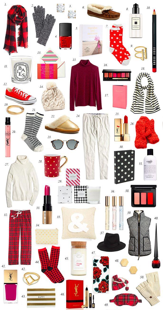 50 gifts under $50…