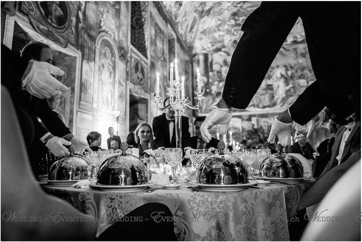 castlewedding #Hochzeitsdekoration #Hochzeitsplaner #weddingdesign # ...