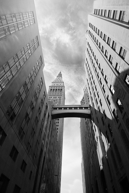 NYC. Gotham