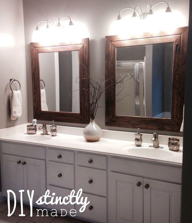 90 Best Images About Bathroom Remodel On Pinterest
