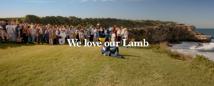 Lees Models Mladen appearing in Spring Lamb 2016 | You Never Lamb Alone