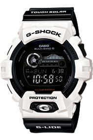 G-Shock GWX8900B-7: CASIO01510 $150.00