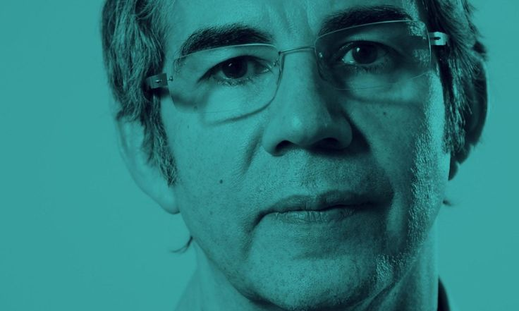 David Nott tells of his experience working as a trauma surgeon in Aleppo, Syria