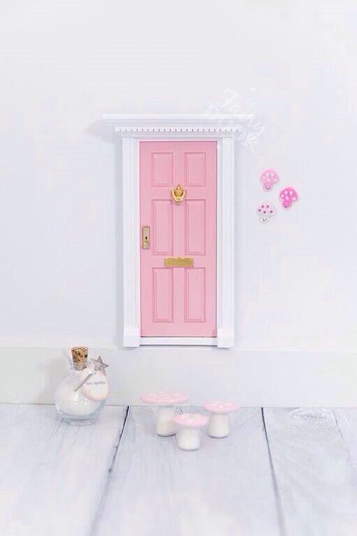 Pale Pink Inspiration