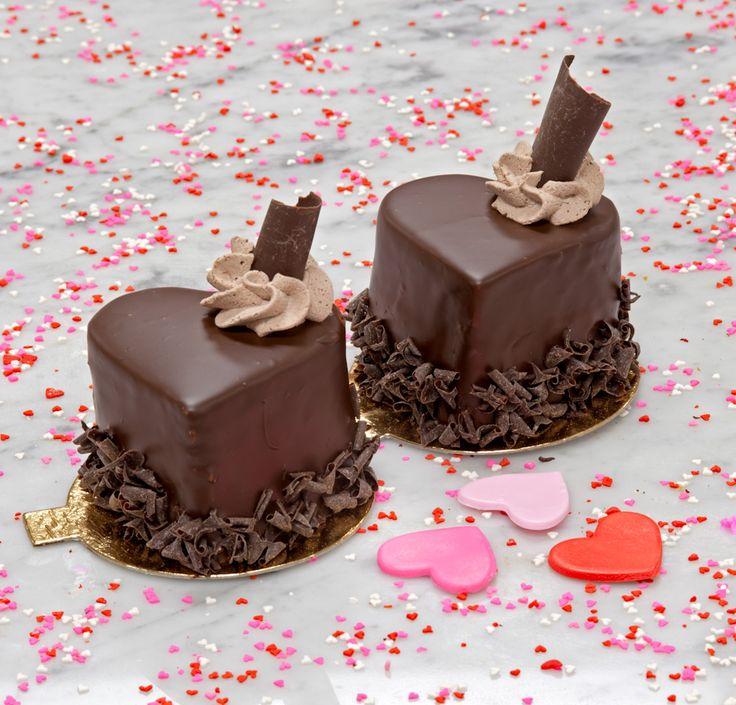 Cake Boss Chocolate Mousse Filling Recipe
