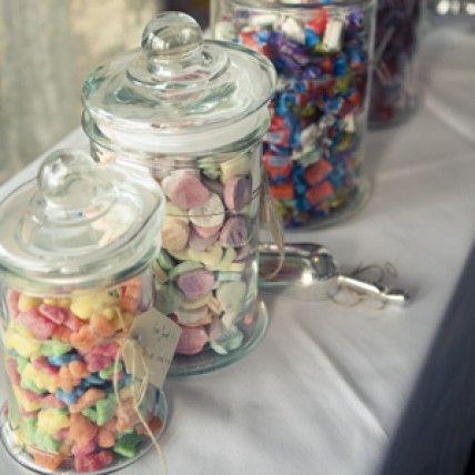 Edible Bomboniere Ideas Edible Wedding Bomboniere - Suzannah & Joel – The Knot