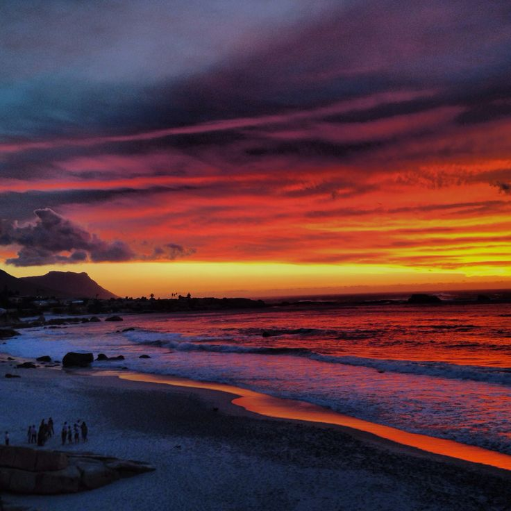 Clifton #Cape Town