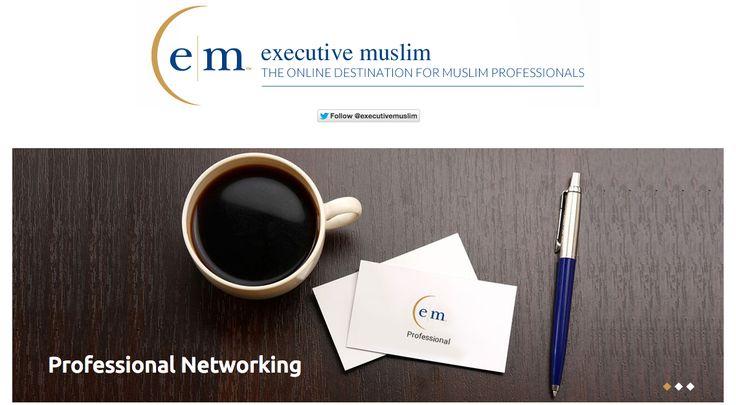 The 50 Most Innovative Global Muslim Startups 2015 — Ummah Wide — Medium