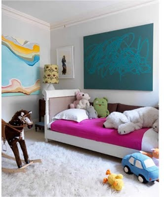 neutral background with pops of color second bedroom pinterest