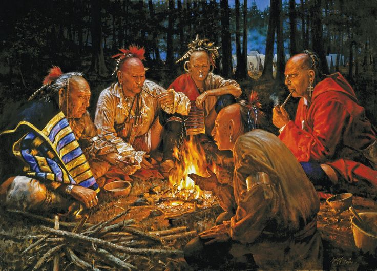 history of the woodland people Since the woodland people had relatively short lives they present a history of the effects this environment had on humans and how it interacted with past.
