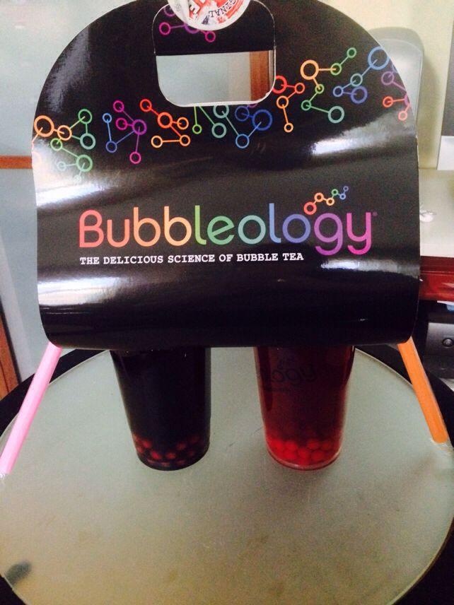Bubbleology Dneska/Bubbleology Today 7.3.2015