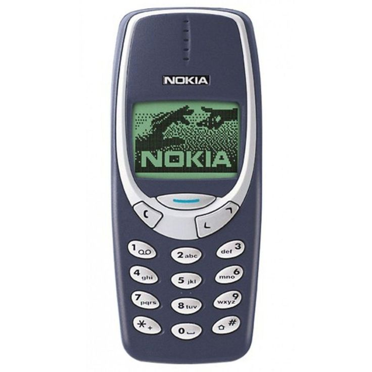 Blue Nokia 3310 SIM Free Handset , £13.99. Who remembers this classic from Nokia ? Game of Snakes Anyone ?