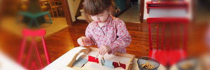 9 metode pentru stimularea creativitatii la copii