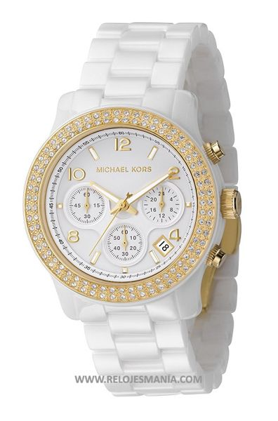 Michael Kors MK5237 #watches #relojes #time