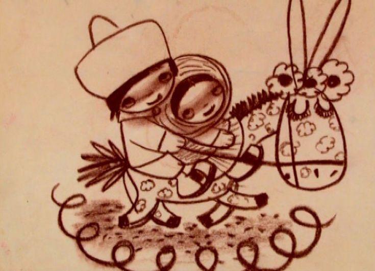 Mary Blair - The Art of Disney
