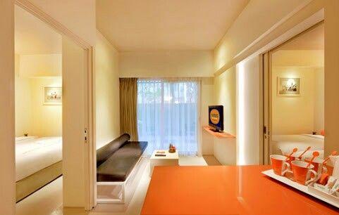 Bingung nyari hotel pas Dreamfields?  Mungkin ini bisa membantu.   bit.ly/HotelDreamfieldsBali