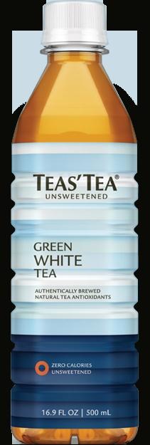 ITO EN Tea's Tea Green White Tea