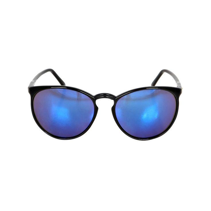 Dunbarr μαύρα γυαλιά ηλίου, 49,00€.