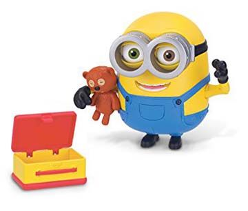 Jual mainan Minion Despicable Me