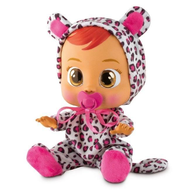 Cry Babies Lea Doll Baby Dolls Baby Girl Toys Baby Girl Dolls