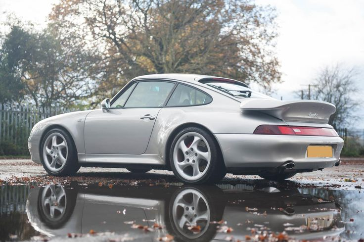 Used 1998 Porsche 911 [993] TURBO for sale in Worcestershire from Specialist Vehicle Preparations.