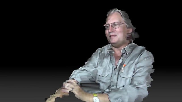Bruce Sterling thinks aloud about the art of code