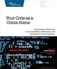 Inspired by forensic psychology methods, you'll learn strategies to predict the future of your codebase, assess refactoring direction, and understand how your team influences the design. With its unique blend of forensic psychology and code analysis, this book arms you with the strategies you need, no matter what programming language you use.