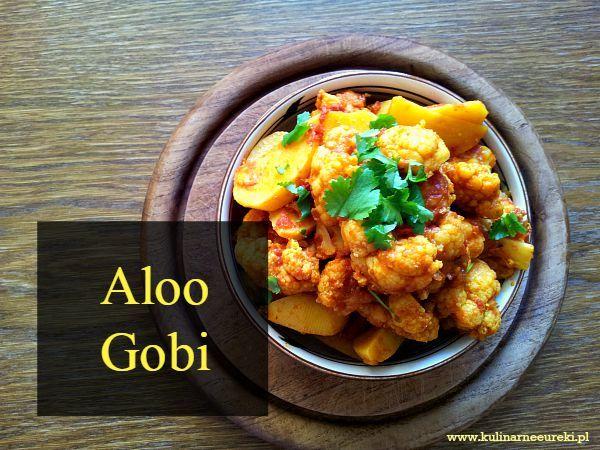 Aloo gobi