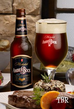 Amber Bock Beer