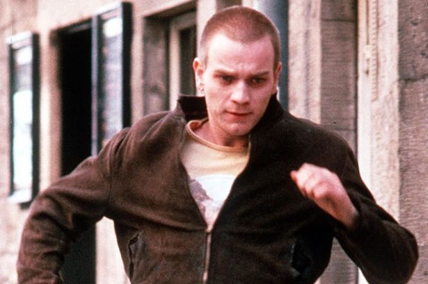 Renton in Trainspotting first rebels against his conventional family, who fail to understand him, and then against the drug-taking culture he becomes part of by attempting to quit heroin cold turkey #rebel #archetype #brandpersonality