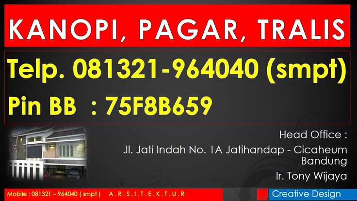 081321-964040 (smpt) Kanopi Baja Ringan Bandung