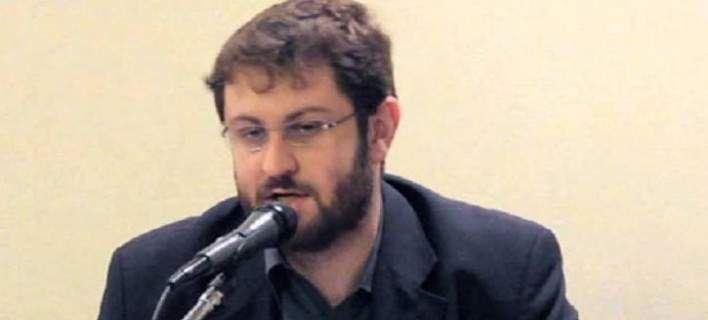 Ζαχαριάδης: Ο ΣΥΡΙΖΑ είναι η ηγεμονική δύναμη στον προοδευτικό χώρο: Την πεποίθηση πως από το 2012 και μετά ο ΣΥΡΙΖΑ είναι η ηγεμονική…