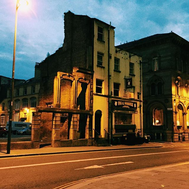 """""""Interesting pub in Liverpool . . . #pub #liverpool #travel #travelblogger #travelphotography #travelersnotebook #tourist #tourism #city #citylife #cityscape #street #streetart #streetlife #streetphotography #lifegoals #lifestyleblogger"""" by @travel_junkie_101. #fashionbloggers #bbloggers #fbloggers #blogs #bblogger #beautyblog #beautybloggers #instagramers #roadtrip #여행 #outdoors #ocean #world #hiking #lonelyplanet #instacool #instafollow #like4follow #spamforspam #likeforlikes #spam4spam…"""