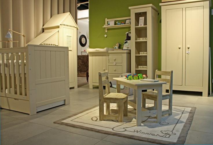 Meble dziecięce / Kids furniture Pinio