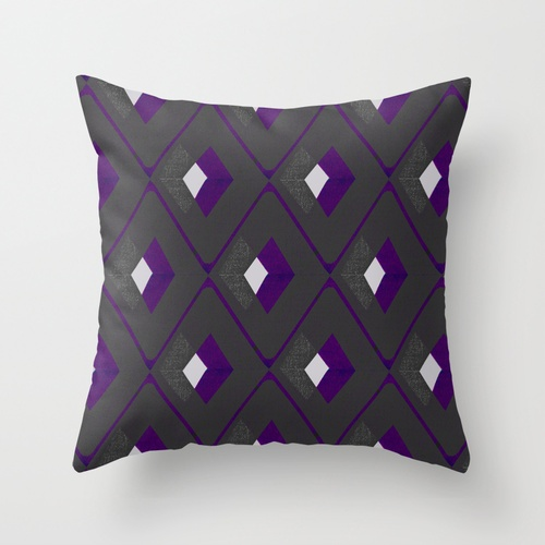 1000+ images about Colour Combo: purple and grey on Pinterest